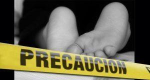 Hallan a niño muerto en San José Chiapa