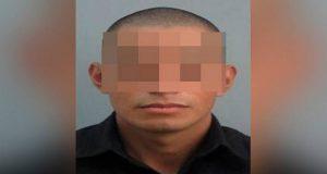 Policía Estatal de Puebla aparece desnudo en Veracruz tras robo