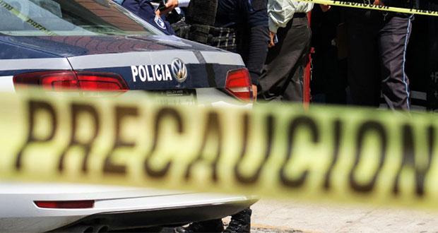 Localizan cadáver maniatado en Domingo Arenas habría sido ejecutado