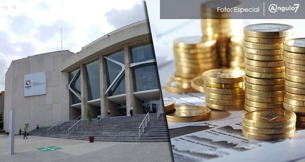 Hasta entrar se sabrá el monto del presupuesto estatal, revira Barbosa a SFA