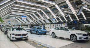 Al primer semestre, VW aumenta su producción y exportación en 20% y 36%: Inegi