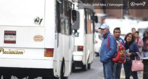 Es oficial: no más publicidad sexista en transporte público de Puebla