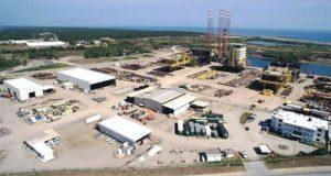 Para 1ª fase de Dos Bocas, dan contratos por 349 mdd a estas empresas