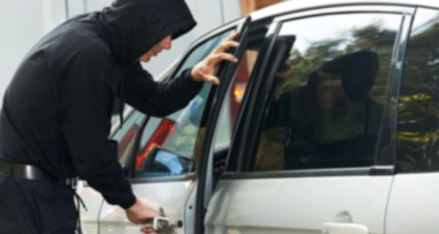 En un año, crecen 16.8% robos de autos asegurados en Puebla; es cuarto lugar