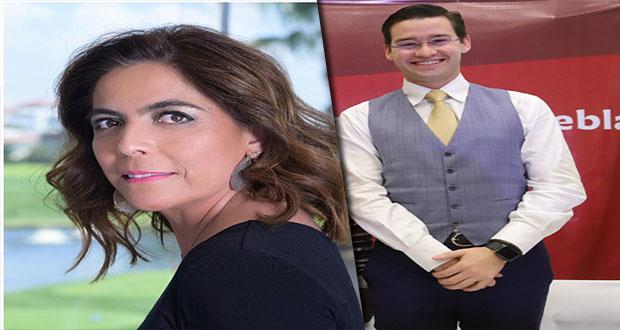 Barbosa hace cambios, Rodrigo Osorio sale de Economía y llega Olivia Salomón