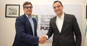 Invertirán 7 mdd para activar planta de galvanoplastia en Huejotzingo