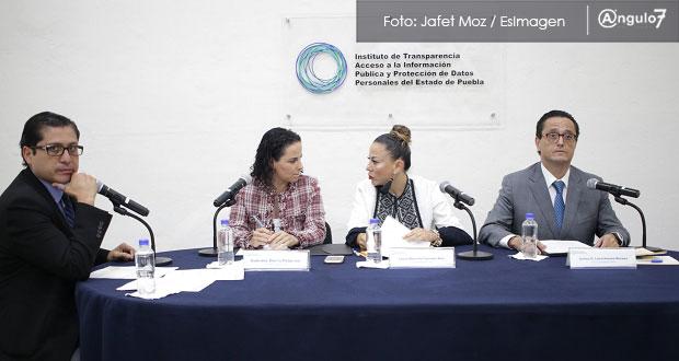 Con 39 y 22, Puebla y Teziutlán son los ayuntamientos con más quejas: Itaipue