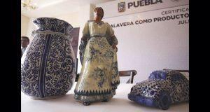 Puebla recupera denominación de origen de talavera: gobierno estatal