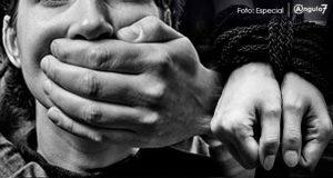Puebla, lugar seis en trata de personas; CNDH pide intensificar campañas