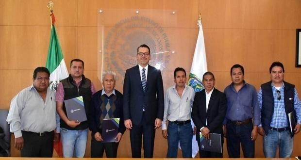 Instaurarán juzgados municipales en 16 cabildos para la ciudadanía
