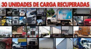 En un mes, reduce en 80% robo a transportistas en Puebla