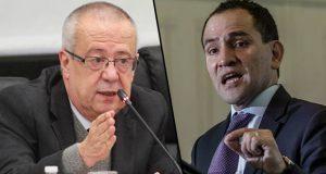 """Urzúa renuncia a SHCP por """"imposiciones"""" y lo sustituye Arturo Herrera"""