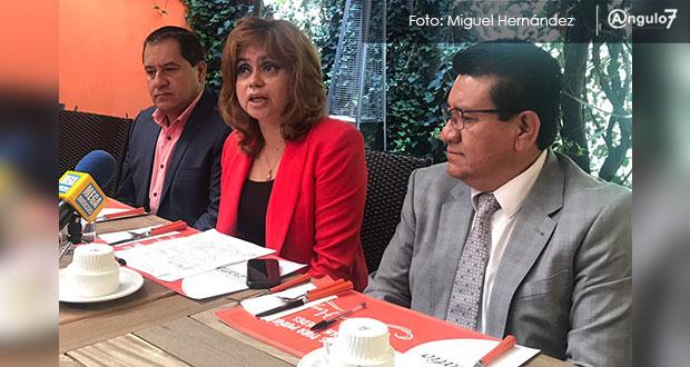 16 secuestros a empleados de salud registra sindicato en Puebla