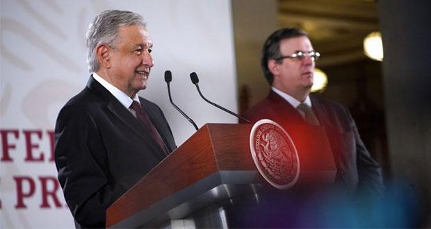 AMLO descarta subir impuestos a refrescos, tabaco y cerveza en 2020