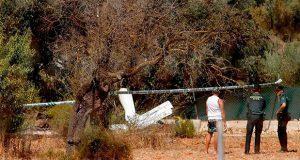 Accidente entre helicóptero y avioneta en Mallorca deja 7 muertos