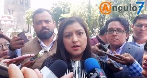 Afirma Rivera que no protege a Gonzalo Juárez y pide presentar pruebas