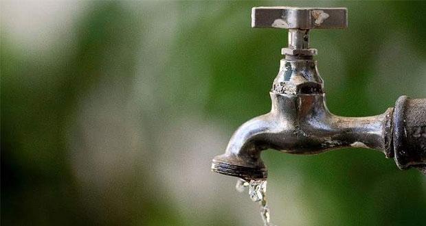 Agua de Puebla pasa sobre comité y cobra servicios en Caleras, acusan