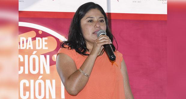 DIF de Cuautlancingo atiende 12 reportes de maltrato infantil
