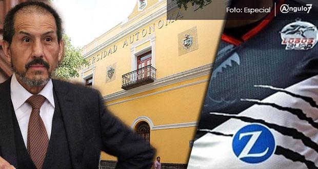 Barbosa quiere aclarar con Esparza finanzas de la BUAP y del caso Lobos
