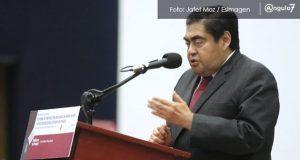Documentan en DIF de Puebla venta de menores de edad, señala Barbosa