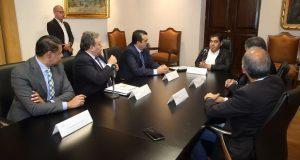 Barbosa integrará opinión de infantes en plan estatal de desarrollo