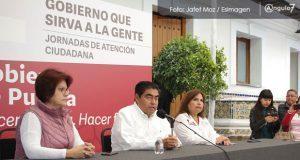 Barbosa revisa los OPD para determinar cuáles desaparecerán por corrupción
