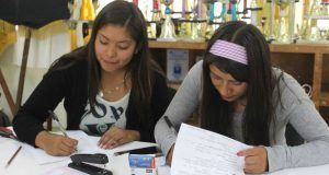 CBTA de Zacapoaxtla inicia curso propedéutico para nuevos alumnos