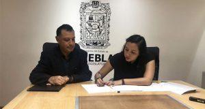 CDH envía a Congreso local información de López Badillo evadió dar