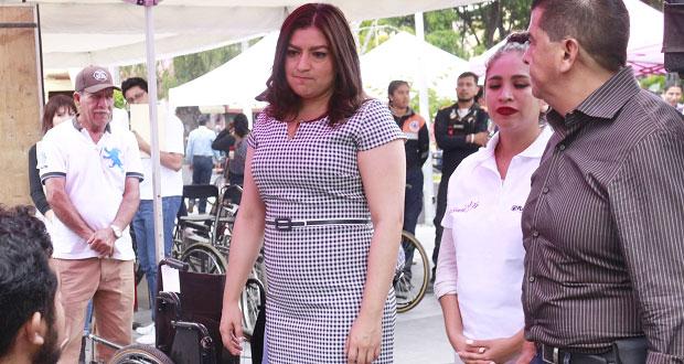 Rivera rechaza ser de los peores ediles; minimiza encuesta de Massive Caller