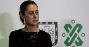 Tras protestas, Sheinbaum se reunirá con organizaciones de mujeres