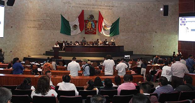 Congreso de Oaxaca aprueba reforma para matrimonio igualitario