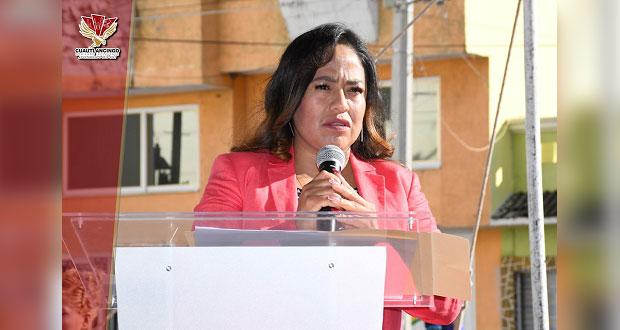 Cuautlancingo y Canacope invitan a conferencias para comerciantes