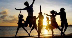 Hoy celebramos el Día Mundial de la Alegría ¿Sabes por qué?