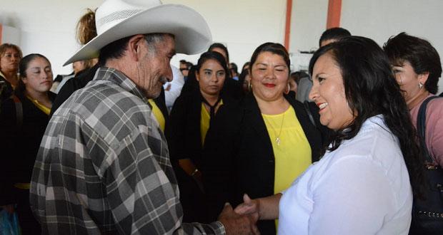 Desempleo es la principal problemática en Cañada Morelos, señalan