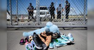 EU autoriza detención de niños migrantes por tiempo indefinido