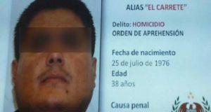 """Detienen en sierra de Guerrero a """"El Carrete"""", líder de """"Los Rojos"""""""