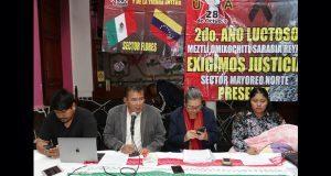 Embajador de Venezuela impartirá conferencias a 28 de Octubre