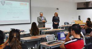En Udlap imparten cátedra sobre defensa ante administración pública