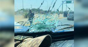 Enfrentamiento con policías deja 7 agresores muertos en Tamaulipas