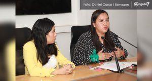 Aún sin tener postulaciones formales para la CDH; Barbosa no intervendrá