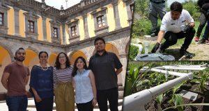 Estudiantes de la BUAP representarán a México en Silicon Valley