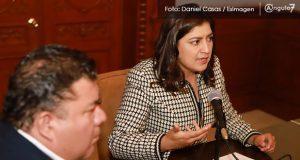Evaluación de funcionarios de la Comuna será presentada a Barbosa: Rivera