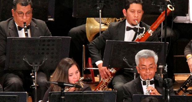 """Filarmónica 5 de Mayo conmemora a Tchaikovsky con """"Pequeña Rusia"""""""