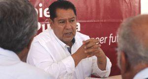 Aréchiga revisará tarifas de grúas por vehículos robados: abogado