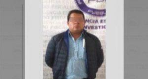 Vinculan a proceso a sujeto por homicidio en Tetela en 2015: FGE