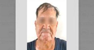 Hombre de 62 años es aprendido por intento de violación en Chietla
