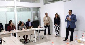 IEE capacita a CPP sobre violencia política contra las mujeres