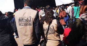 INE ordena a servidores de la nación no promocionar al presidente