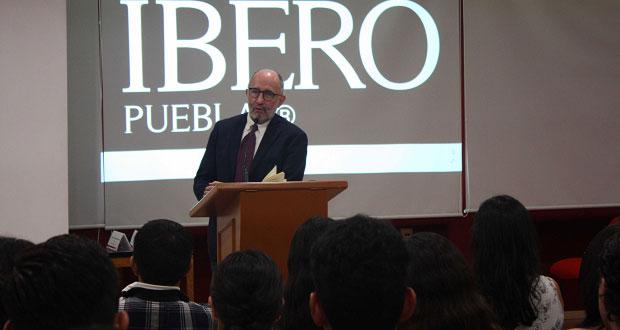 Racionalidad política busca predominar en el poder: Cossío Díaz