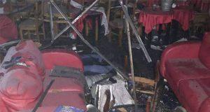 Incendian bar en Coatzacoalcos; hay 26 muertos y 13 heridos